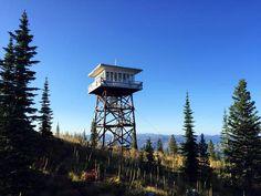 Baptiste Lookout and Mount Baptiste : Climbing, Hiking & Mountaineering : SummitPost Park Around, Mountaineering, North West, Montana, Climbing, Surfing, National Parks, Hiking, Journey
