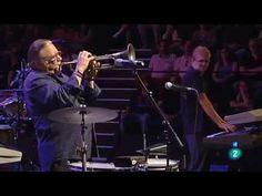 Arturo Sandoval - 5º Festival Clazz Continental Latin Jazz 2015 - YouTube