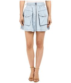 Want to order Diesel De-Boden-B Skirt