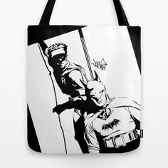 YEAR ONE Tote Bag by Vee Ladwa - $22.00 Reusable Tote Bags