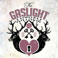gaslight anthem..love love this.