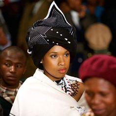 545887dba8b Beautiful Xhosa regalia...