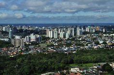 Manaus- Amazonas -  Brasil