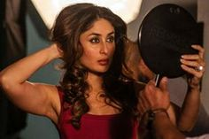 Kareena Kapoor Khan's dream of working with Ajay Devgn in 'Singham 2' has been shattered. Rohit Shetty has decided to cast a newcomer opposite Devgn in the sequel.