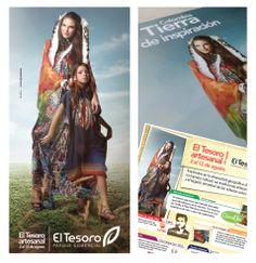El Tesoro Artesanal. El Tesoro Parque Comercial. www.bonsaicrea.com