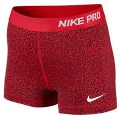 "Nike Pro 3 ""Compression Shorts - Damen - Blue Lagoon / Fuchsia Flash / Schwarz - It's a problem. Nike Spandex Shorts, Nike Pro Shorts, Gym Shorts Womens, Nike Compression Shorts, Women's Shorts, Nike Outfits, Sport Outfits, School Outfits, Nike Pros"