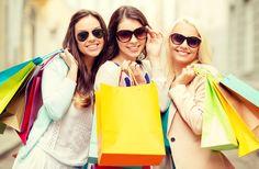 Brillen Styles für Eure Shopping-Tour - Brillen Trends & Themen