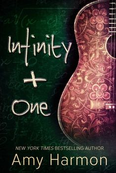 Blog Tour, Review & Giveaway- INFINITY + ONE - Amy Harmon