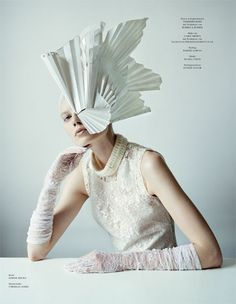 Can you wrap your head around it?! SAYAKA MARUYAMA photographer   filmmaker / Tush Magazine