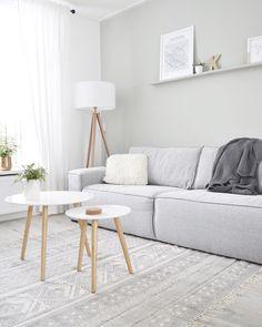 20 Lovely Scandinavian Decor Room Ideas To Copy Right Now Living Room Modern, Home Living Room, Living Room Designs, Living Room Decor, Decor Room, Small Living, Dining Room, Living Room Inspiration, Home Decor Inspiration