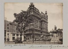 [Broadway and 73rd Street.]