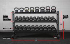 Build your crossfit garage gym for less than the barbell spin