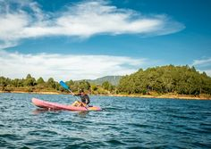 For the vacationer looking to get away from the party scene for a day or two, Medellin VIP also has daily tours including kayaking in the beautiful small town of Guatape. Party Scene, Small Towns, Kayaking, Vip, Paradise, Tours, Outdoor Decor, Beautiful, Guatape