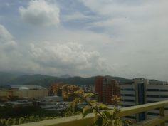 Vista desde Las Delicias