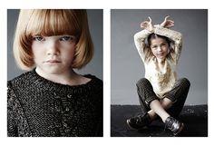 Gorgeous Grey_Vogue Bambini