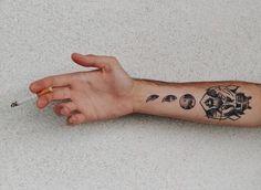 #tattoo #inked