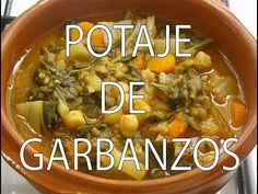 Spanish Dishes, Spanish Food, Mexican Food Recipes, Dinner Recipes, Bread Recipes, Cooking Recipes, Soup And Sandwich, Stew, Tapas