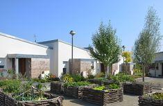 16 LOGEMENTS INDIVIDUELS POUR PERSONNES AGEES  TALENSAC (35)  MAITRE D'OUVRAGE NEOTOA | SURFACE 1 046 M² | MONTANT TRAVAUX 1 125 000 EUROS HT  BUREAU D'ETUDES OUEST STUCTURES [STR] ENERCIA [FLU]  CABINET LEMONNIER  [ECO] | LIVRAISON 2012  https://www.meignanengasserperaud.com/talensac?lightbox=dataItem-iwynxj2b2