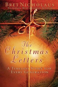 A moving novella is built around a well-developed character, the patriarchal grandfather who is loved by many. There comes a Christmas like others in that everyone joins him during the holidays, but different in that he announces that this will be his last December spent with them. Each is given a letter... this one is slated for bestseller!
