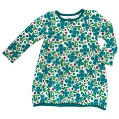 Tea Infant Girl Floral Play Dress #VonMaur