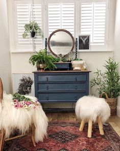 Sheepskins Available Through My At Pavotblueinteriors Pinks And Blue Home Decor Dressing Room