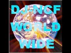 space dance vocation 1 By DJ-NCF