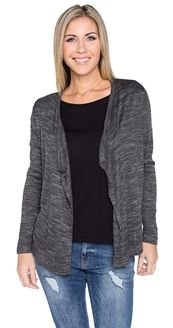 Light as Air Cardi Silver Icing, Best Brand, Chic Outfits, Casual Chic, Shop Now, Stylists, Product Launch, Long Sleeve, Dallas