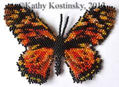 Парусник Загрей. Коллекция 63 бабочки мира