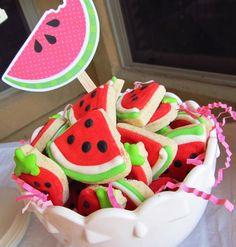 festa morango e melancia