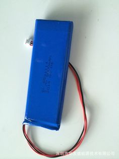 $29.00 (Buy here: https://alitems.com/g/1e8d114494ebda23ff8b16525dc3e8/?i=5&ulp=https%3A%2F%2Fwww.aliexpress.com%2Fitem%2F3-7V-power-plant-customized-capacity-polymer-lithium-ion-battery-8542115-5000mAh%2F32321424255.html ) 3.7V power plant customized capacity polymer lithium-ion battery 8542115 5000mAh for just $29.00