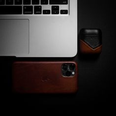 OnePixel: Unlimited Leica M, Apps, Desk Setup, Macro Photography, Leather Case, Edc, Leather Pencil Case, App, Leather Pouch