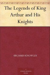 The Legends of King Arthur and his Knights- Femme Frugality