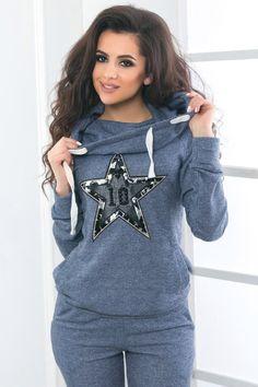 Костюм женский спортивный 16025  Интернет-магазин модной женской одежды  оптом и в розницу . Самые низкие цены в Украине. спортивные костюмы от
