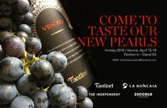 Preparations have started... #Fantinel #Vinitaly2018 #wine #winelover #fair #Verona #April #tasting