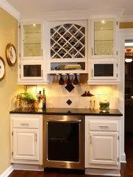 Kitchen Desk Conversion