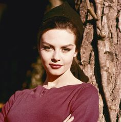Michele Mercier Pictures and Photos | Getty Images
