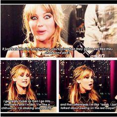 Jennifer Lawrence... Chihuahuas :)