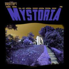 "Amplifier's 2014 release ""Mystoria"""