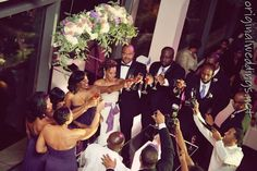 Wedding Venue (courtesy of @Nieshapdt )