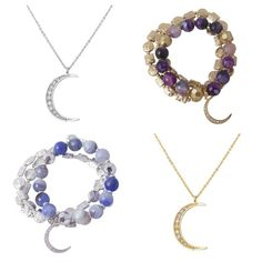 We love our Lucky Star Mini Moon collection!!  Find yours @ www.marleyrose.com.au