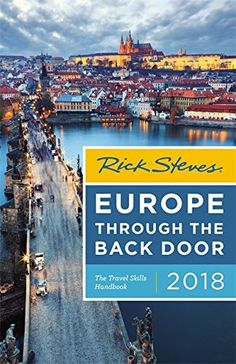 Rick Steves Europe Through the Back Door The Travel Skills Handbook -- You can get more details by clicking on the image. #TravelEurope