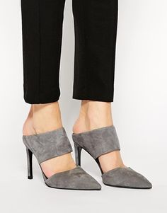 be7322f3cf4 want list    my top 5 black friday sales to shop. Whistles   Tilla Suede pointed  mules ...