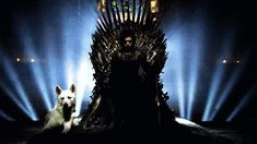 So, I hear the iron throne is up for grabs... Are you willing to risk your life?