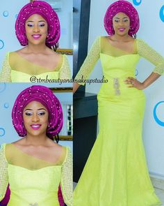 Double Delight! Valentine's Day Edition of Aso-Ebi + Ankara Styles - Wedding Digest Naija