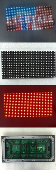 10mm pixel full color module indoor/outdoor hub 75 1/4 scan 320*160mm 32*16 pixel smd 3 in 1 rgb display p10 led module,P10panel