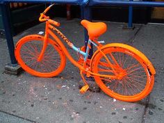 I really really want this bike.