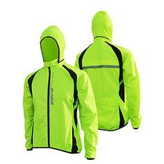 Cycling+Jacket+Unisex+Long+Sleeve+Bike+Waterproof+/+Rain-Proof+Windbreakers+/+Jacket+Terylene+PatchworkSpring+/+Summer+/+Fall/Autumn+/+–+USD+$+37.99