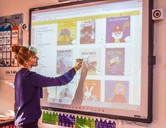 Digitale prentenboeken via Digiboeks Primary School, Coding, Social Media, App, Kids, Mardi Gras, Toddlers, Elementary Schools, Child