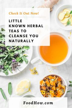 Detox teas are blends of tea that are consumed to detoxify the body. The primary purpose of these teas is to flush out toxins and other harmful substances from the body. Some of the benefits include weight loss, liver cleansing, and reducing bowel movement problems. Signs You Need To Do A Detox - How to know if your body needs a detox? It's tricky, but there are some sure signs you should not ignore... #detox #foodhow