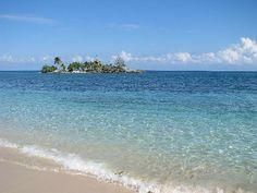 Swim up Crystal Lagoon Beachfront One Bedroom Butler Suite